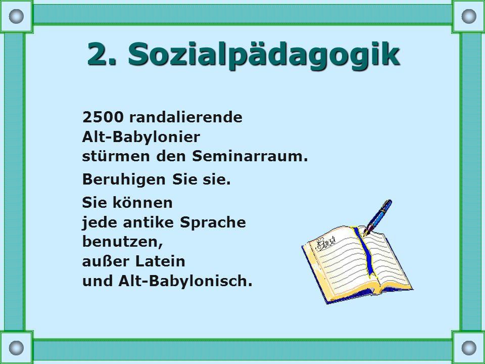 12. Biologie Erschaffen Sie Leben.