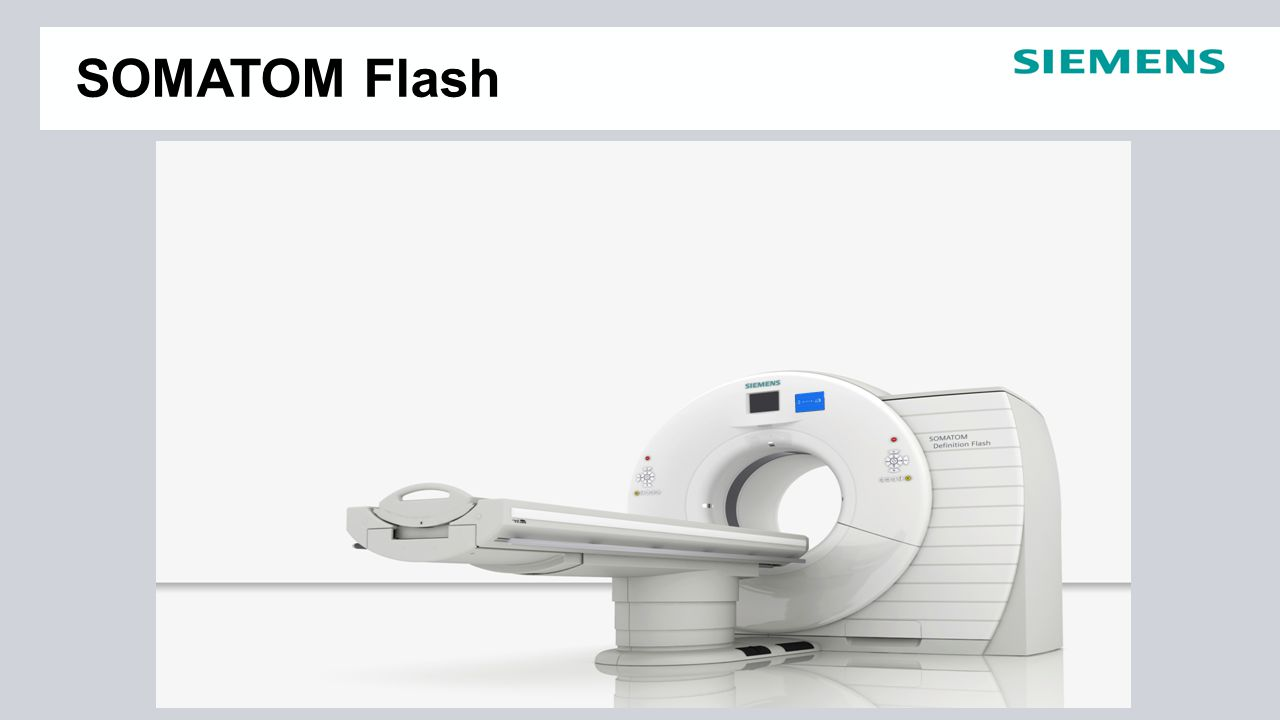 SOMATOM Flash