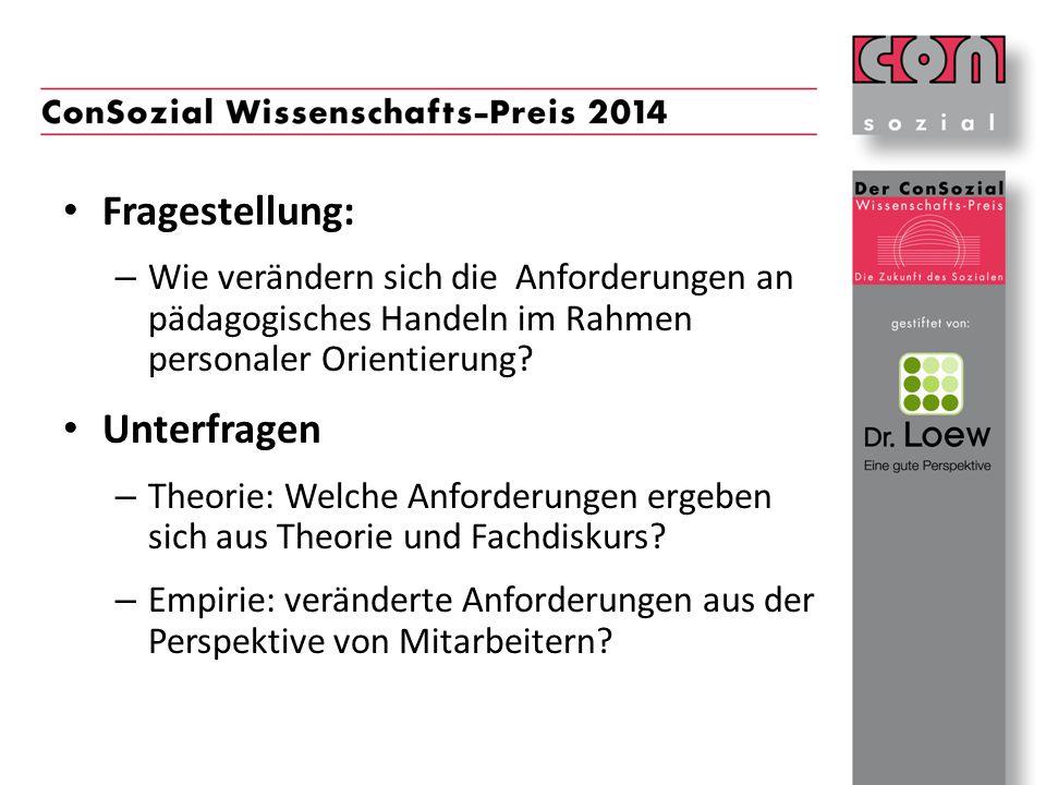 Franz, Daniel (2011): De-Institutionalisierung als Gegenstand der behindertenpädagogischen Diskussion.