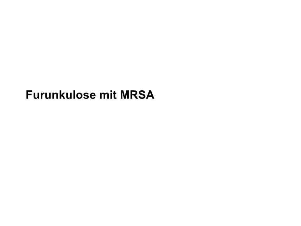 Anweisung zur MRSA Dekolonisierung für Patienten AnwendungIntervallPräparat Anweisung für die Anwendung Duschen 1x TagHibiscrub®1.Haut vollständig vor dem Gebrauch des Hibiscrub  benetzen.
