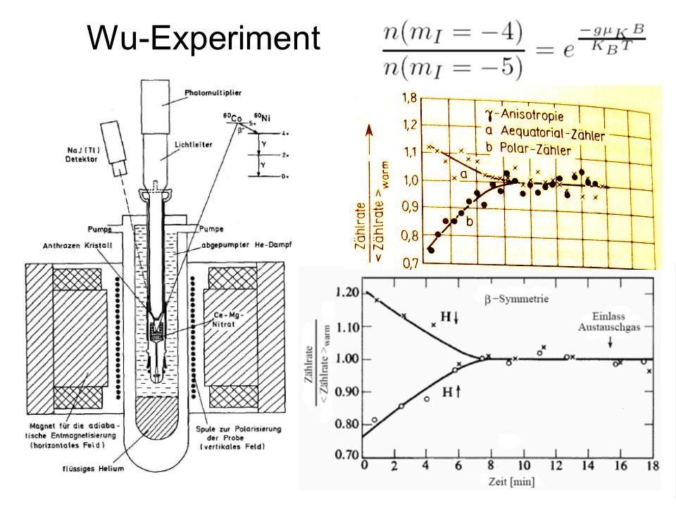 197 Wu-Experiment