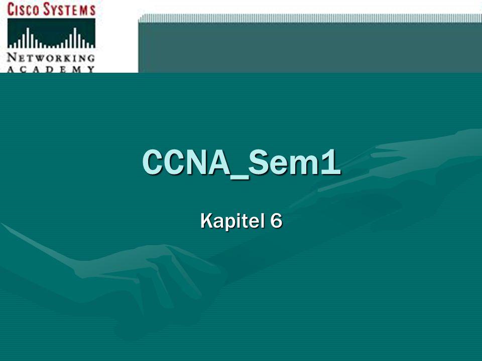 CCNA_Sem1 Kapitel 6