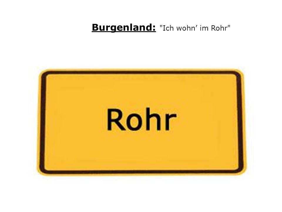 Burgenland: