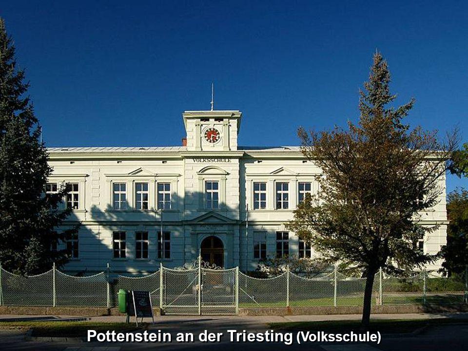 Pottenstein an der Triesting (Karner)