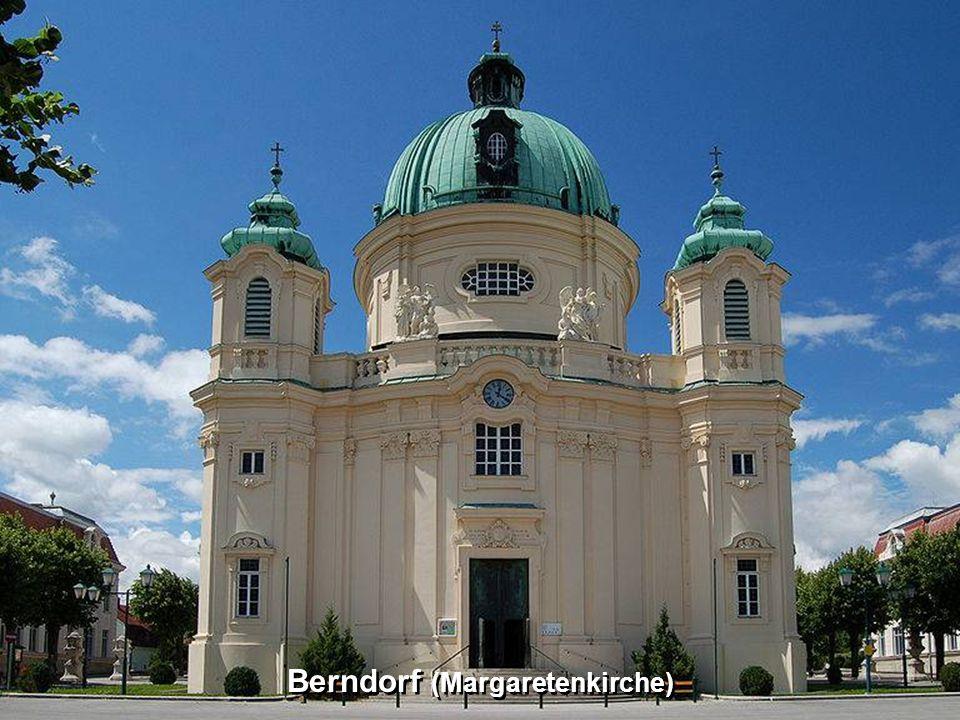 Berndorf (Schulbezirk)
