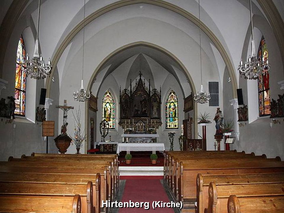 Hirtenberg (Justizanstalt)