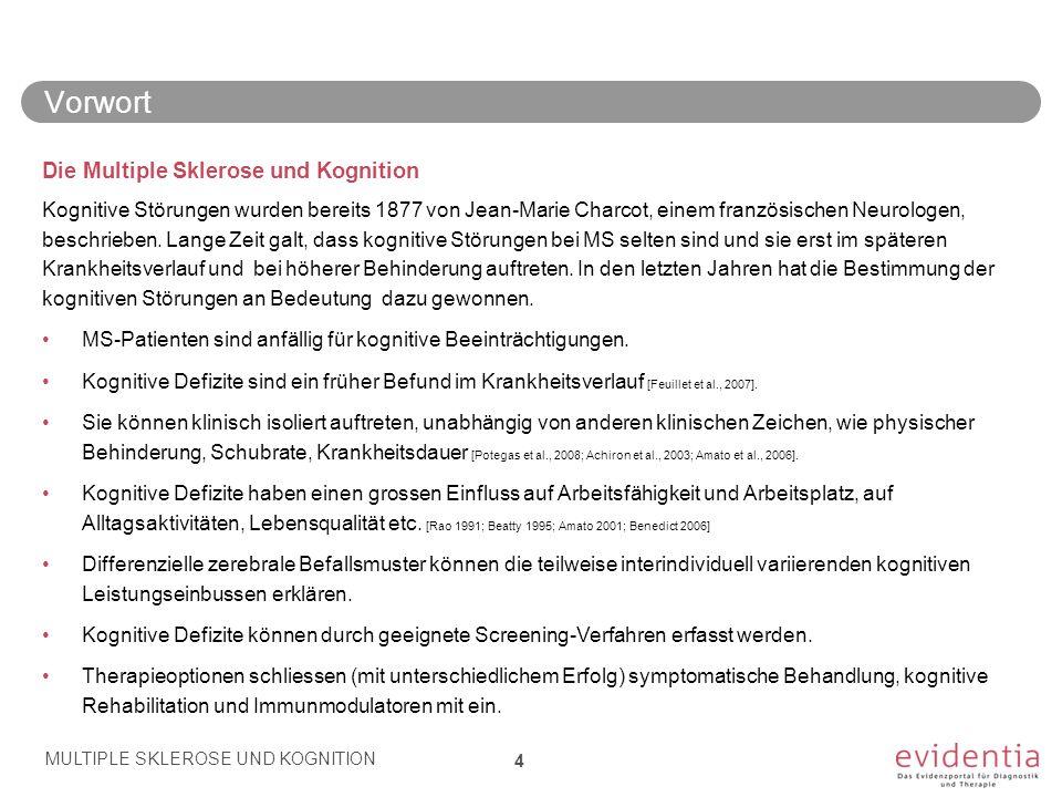 Globale kognitive Defizite und affektive/emotionale Störungen Subtile und distinkte neuropsychologische Defizite Aufmerksamkeits- und Gedächtnisdefizite (eher häufig) [Tiemann et al., 2009] Prägnanztypen der Läsionsverteilung 7.