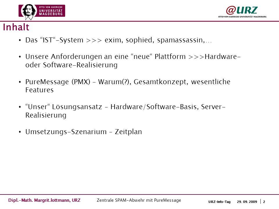 2URZ-Info-Tag 29. 09.