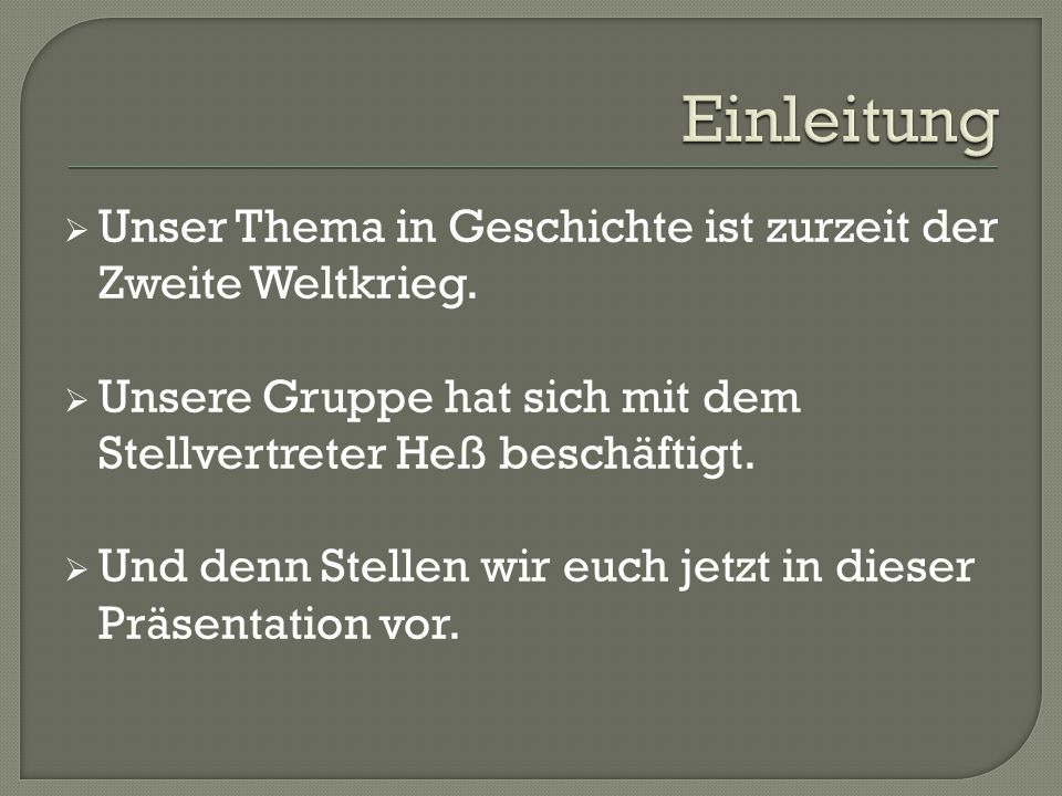  Voller Name:  Voller Name: Rudolf Walter Richard Heß  Geb.