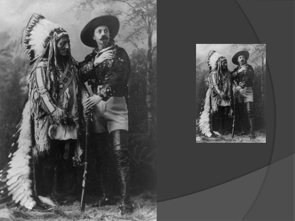 Im Sommer des Jahres 1883 wurde Sitting Bull aus der Haft entlassen und in die Hunkpapa-Reservation überführt.