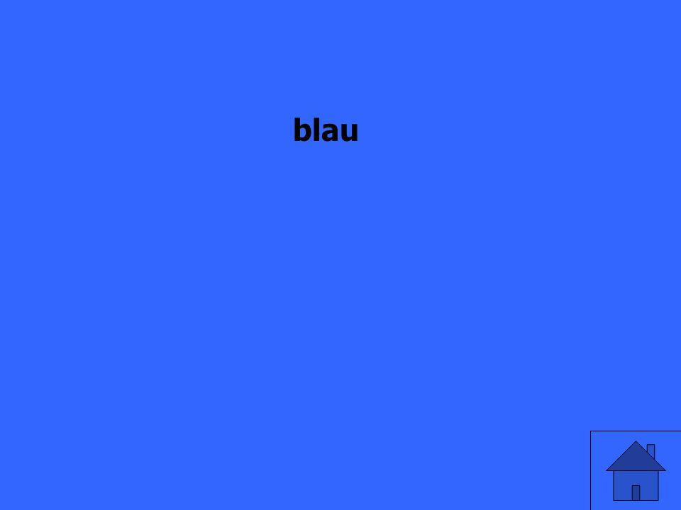 Welche Farbe ist das