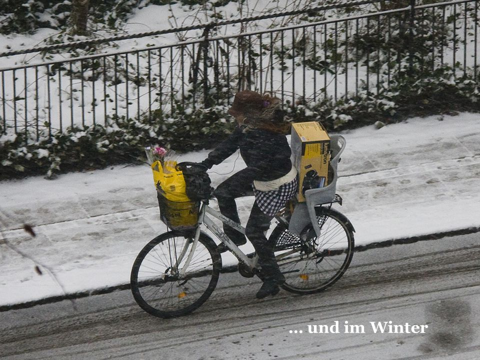 … und im Winter