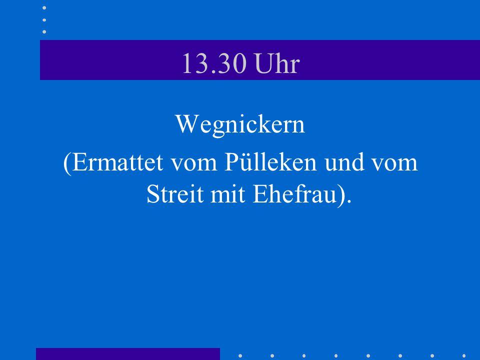 13.00 Uhr Formel-1-Training gucken!