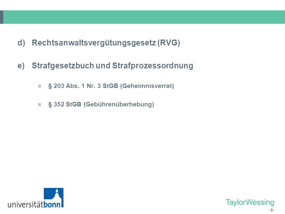 - 29 - Tätigkeit: Beurkundungen und Beglaubigungen, § 20 BNotO.