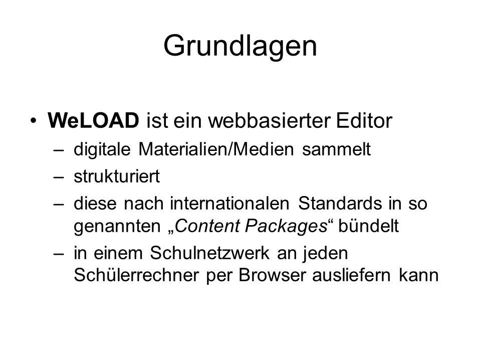 Content erstellen Die verschiedenen Contentteile erzeugen PPP, WORD, htm, EXCEL, PDF, etc.