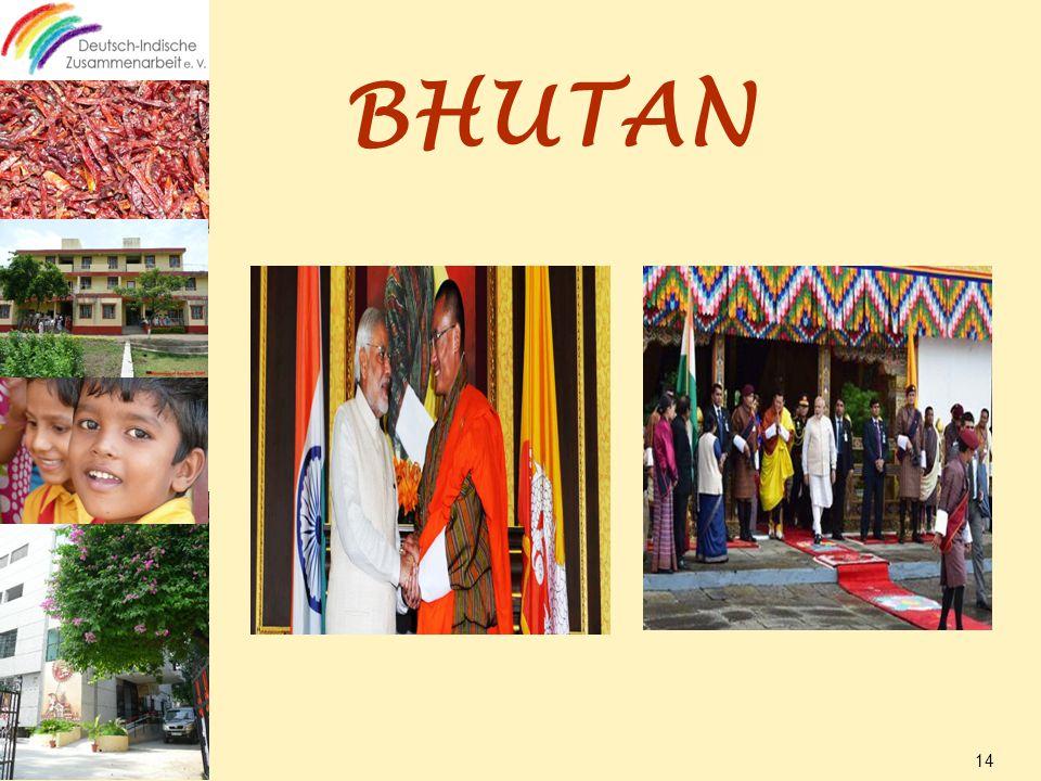 BHUTAN 14