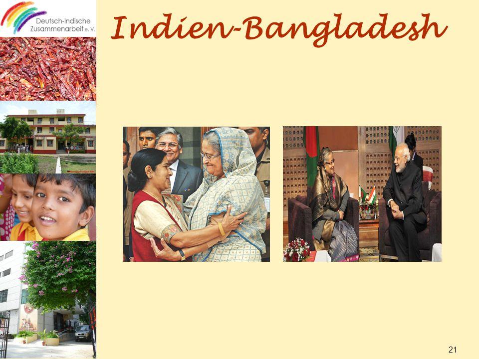 Indien-Bangladesh 21