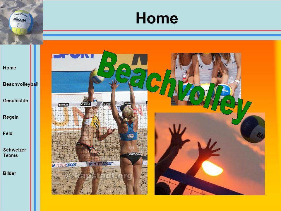 Home Beachvolleyball Regeln Feld Geschichte Schweizer Teams Bilder Home