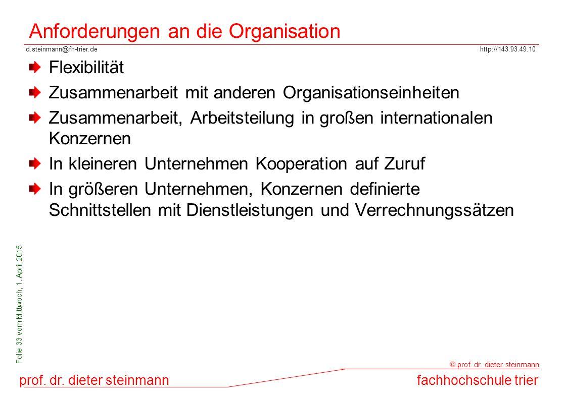 d.steinmann@fh-trier.dehttp://143.93.49.10 prof.dr.