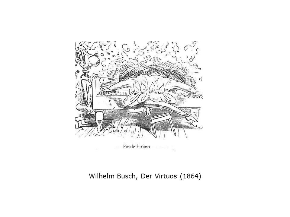 Wilhelm Busch, Hans Huckebein, der Unglücksrabe (1867/8) [94]