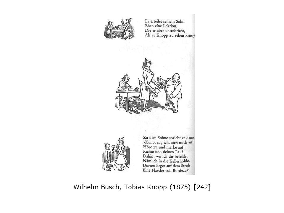 Wilhelm Busch, Tobias Knopp (1875) [242]