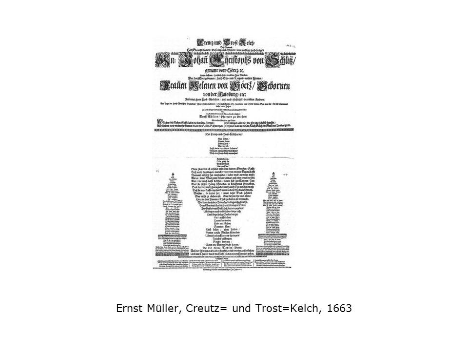 Christian Morgenstern, Fisches Nachtgesang, 1905