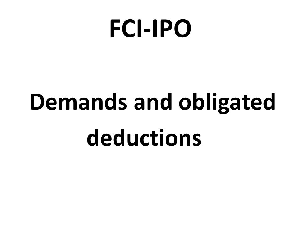 FCI-IPO Phase B General: For all exercises, the basic position is only allowed once in the forward way.