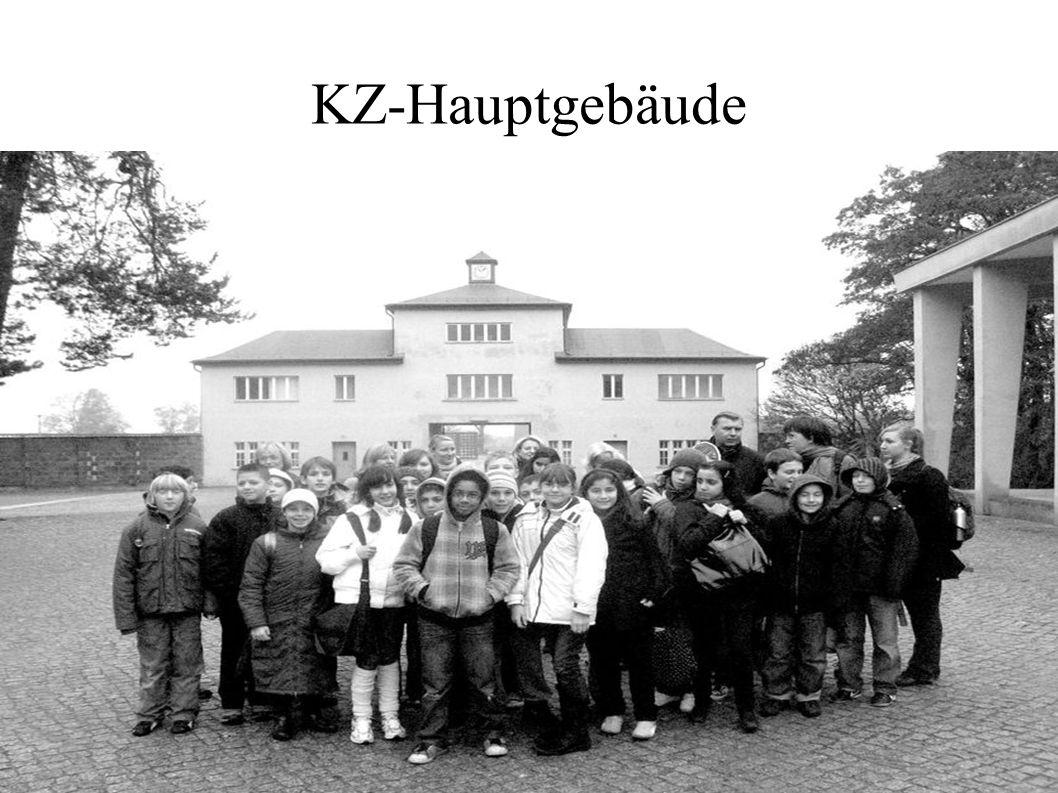 KZ-Hauptgebäude