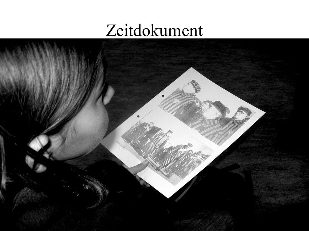 Zeitdokument