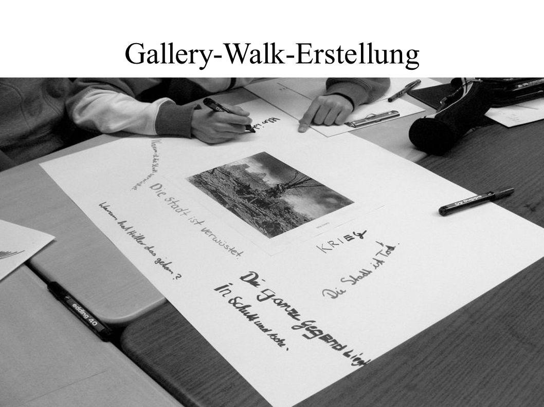Verlauf des zweiten Tag Als wir uns das Modell Sachsenhausens anschauten, hatten wir einen Überblick über die Lage des Lager.