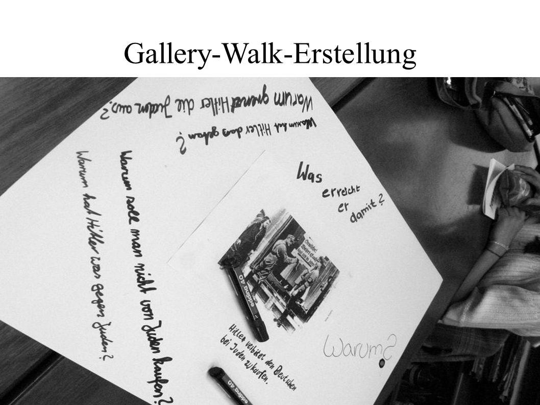 Gallery-Walk
