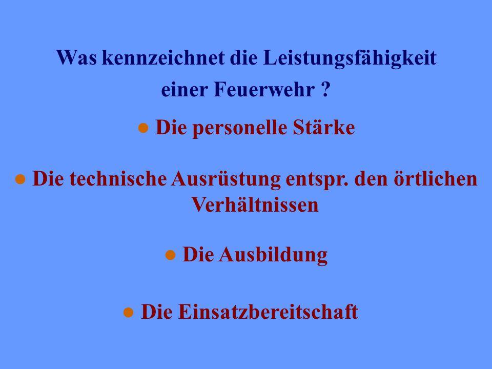 Brand- und Katastrophenschutzrecht Gesetz zur Neuordnung des Brand- und Katastrophenschutzrechts im Land Brandenburg vom 24. Mai 2004 (BbgBKG) - Unter