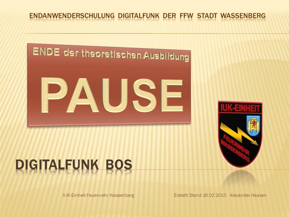 Gruppenwechsel von Grp.HS_Heinsberg HS_Fw nach Grp.