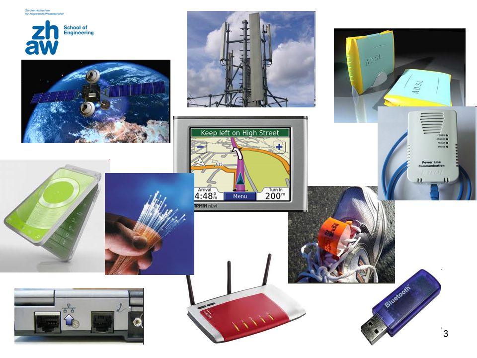 14 Optische Kabel Fiber optische Kabel übertragen Lichtimpulse mit sehr wenig Dämpfung.