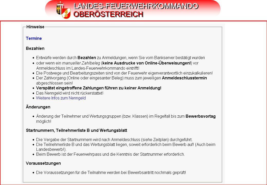 LANDES-FEUERWEHRKOMMANDO OBERÖSTERREICH