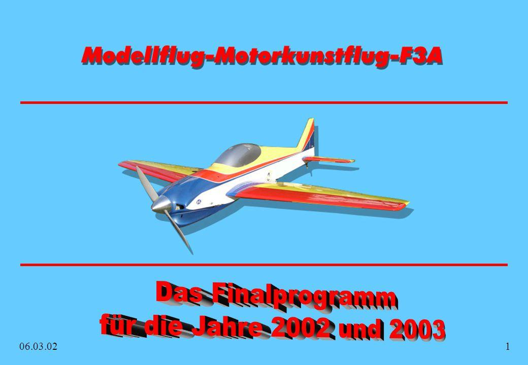 Wind- richtung F-03.17 – Figur 9, eine Rolle in der Senkrechten, Ausflug im Rückenflug 06.03.0221