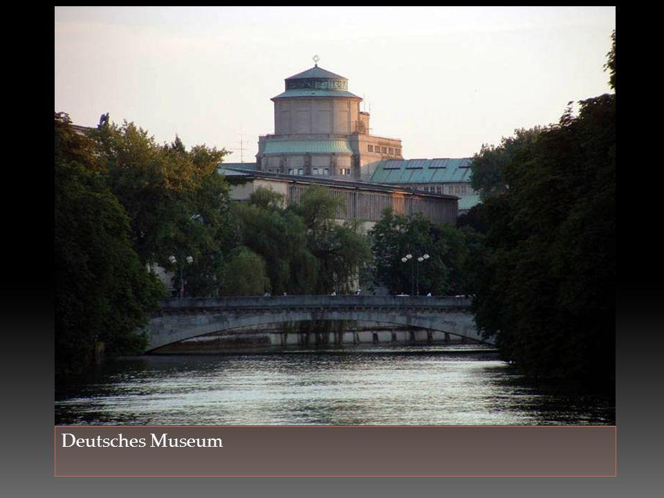 Deutsches Museum