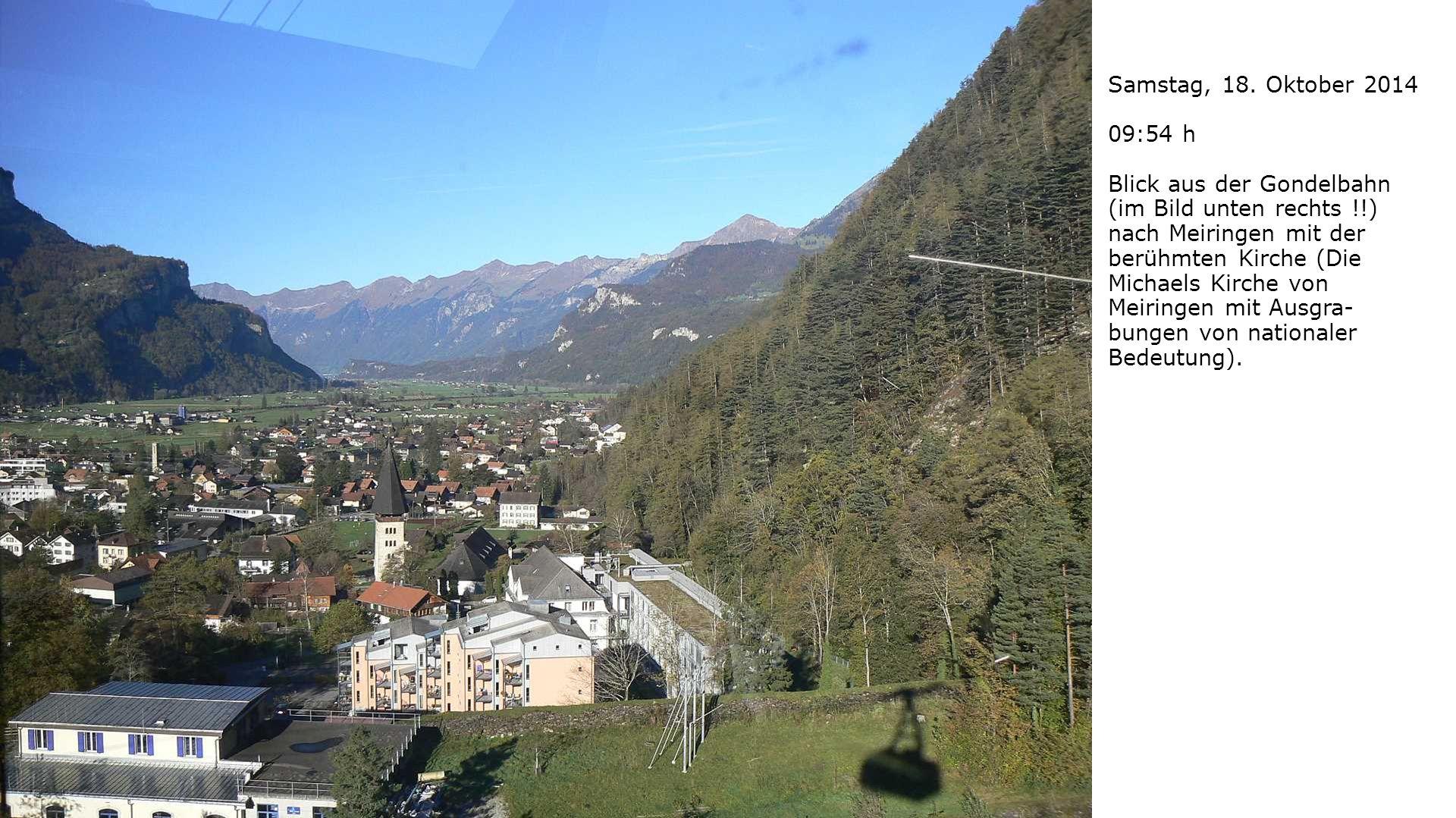 Rosenhorn 3689 m Mittelhorn 3704 m Wetterhorn 3692 m