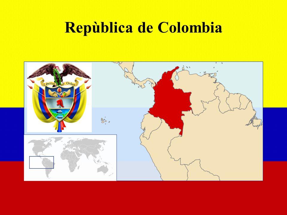 Repùblica de Colombia