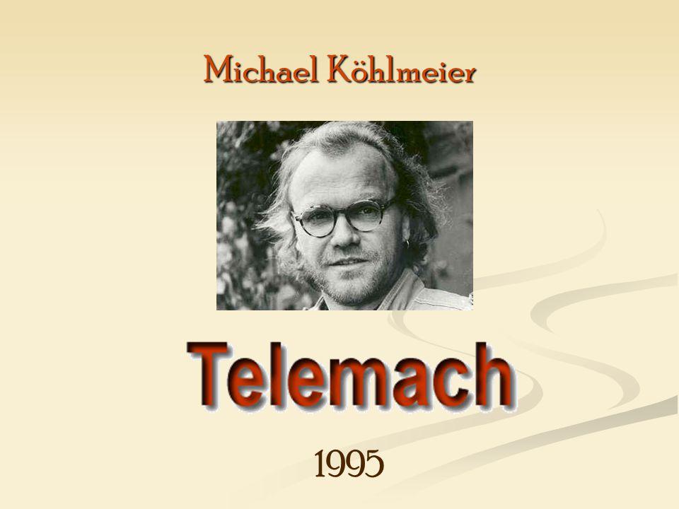 Michael Köhlmeier Michael Köhlmeier 1995