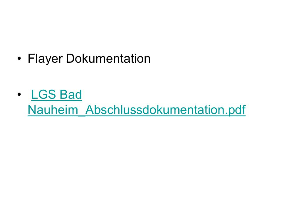 Flayer Dokumentation LGS Bad Nauheim_Abschlussdokumentation.pdfLGS Bad Nauheim_Abschlussdokumentation.pdf