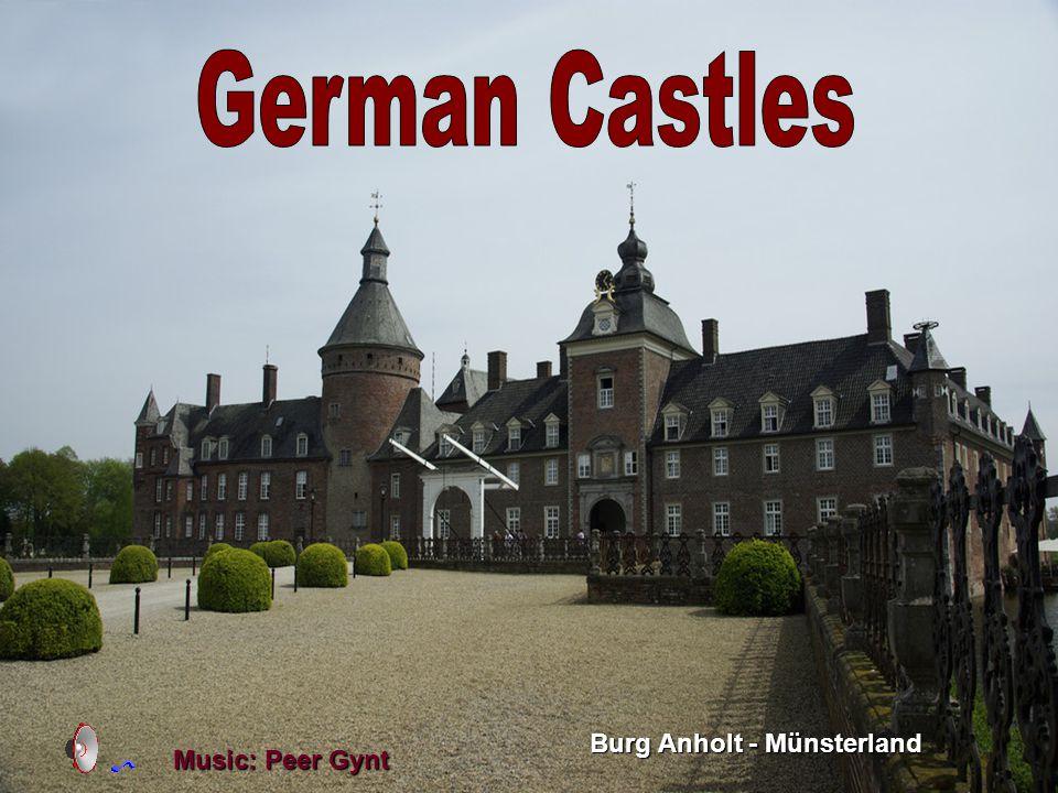 Burg Anholt - Münsterland Music: Peer Gynt
