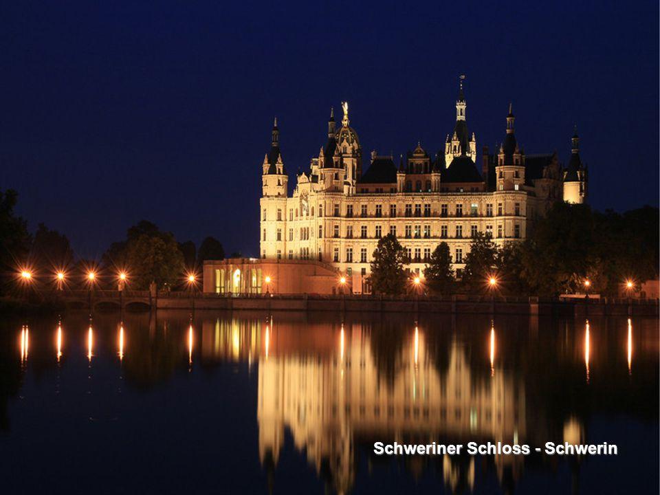 Schloss Benrath - Düsseldorf
