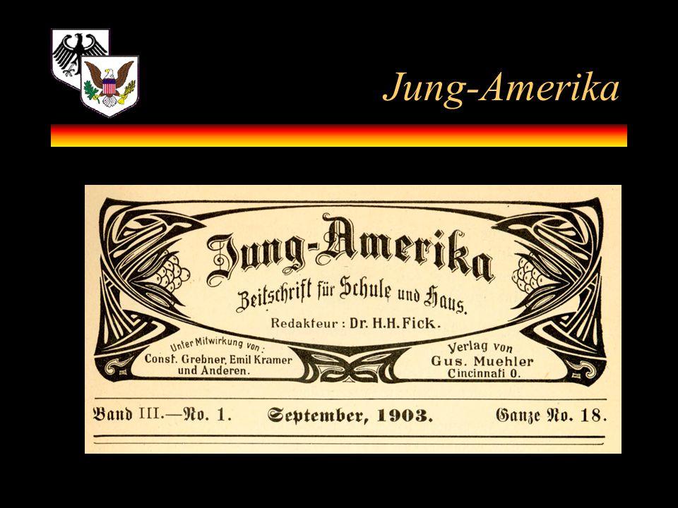 Jung-Amerika