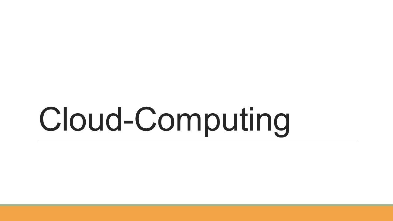 Carmen Kurzthaler Christoph Berger Voraussetzungen Cloud-Computing  Internetverbindung  Sicheres Betriebssystem System aktuell halten Virenschutz Firewall 2