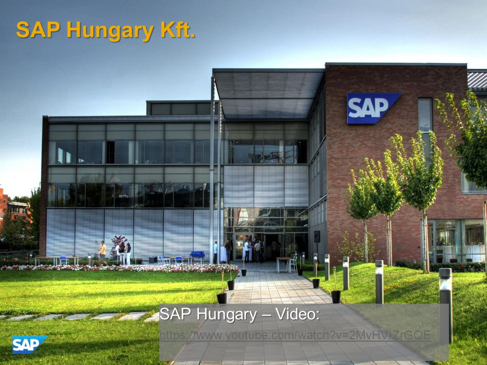 15©2015 SAP SE or an SAP affiliate company.All rights reserved.