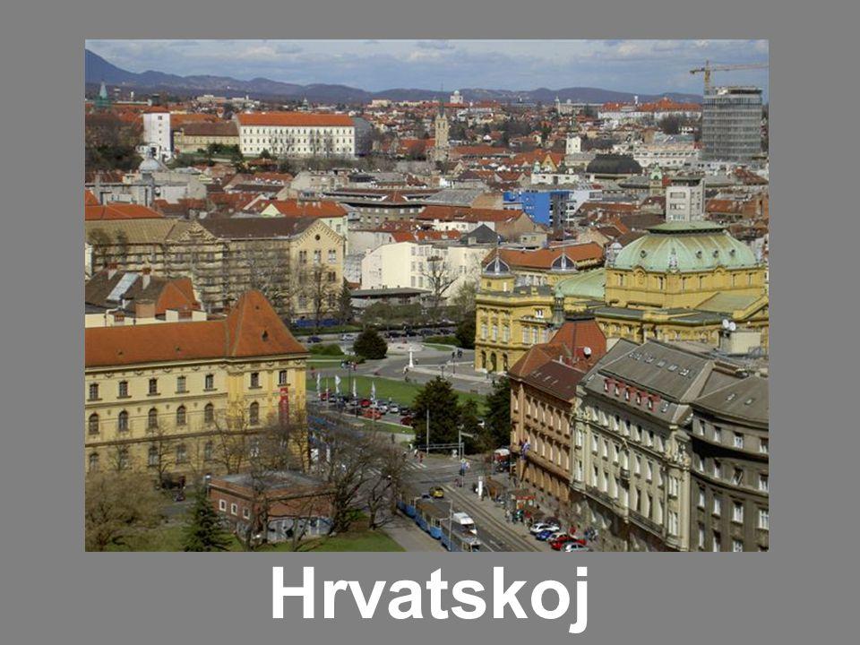 Hrvatskoj