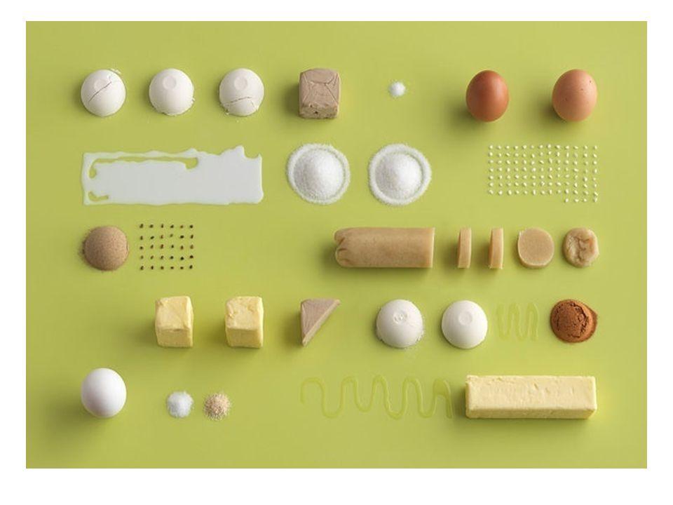 Blättert man eine Seite weiter, wird das Ergebnis nach dem Backprozess sichtbar: die mit Zucker bestreuselten Zimtschnecken