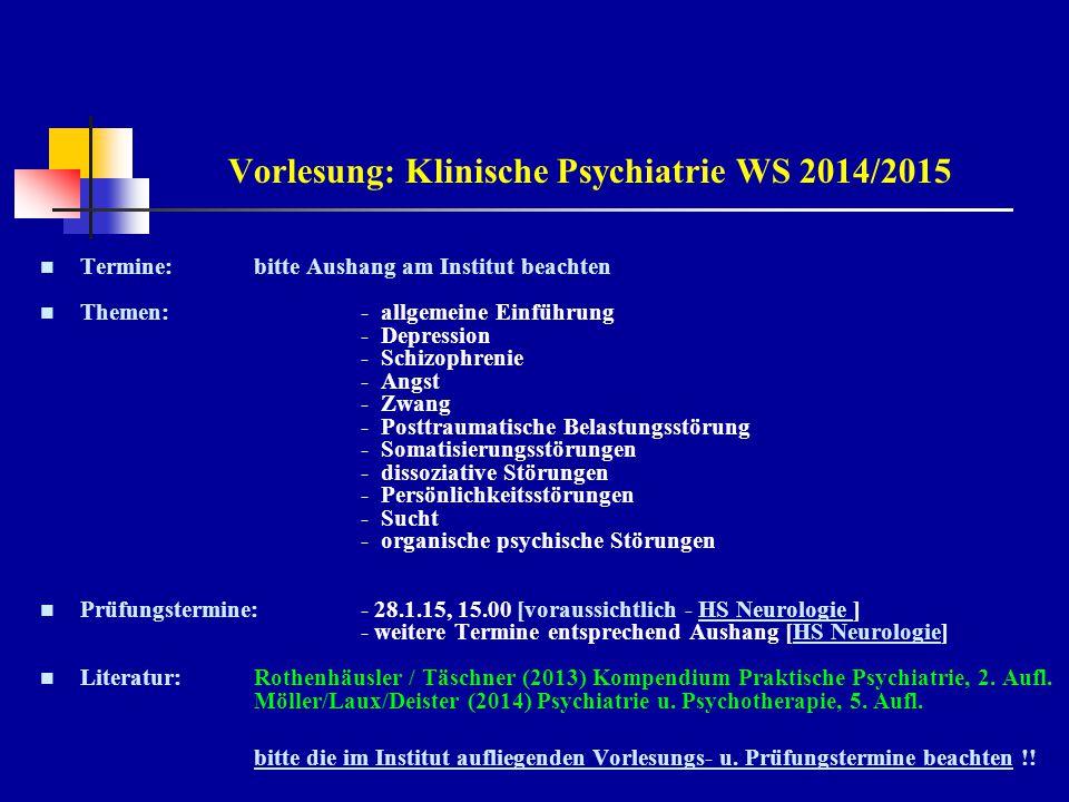 Was sind Perspektiven der Psychologie.