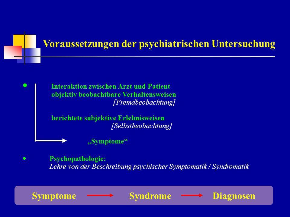 Wissenschaftliche Erfassung von Zusammenhängen Erklären (empirisch) Beobachtung Hypothesenbildung Operationalisierung Experiment Datenerhebung Kausalität charakteristisches Muster von Symptomen – Syndrom – Krankheit.